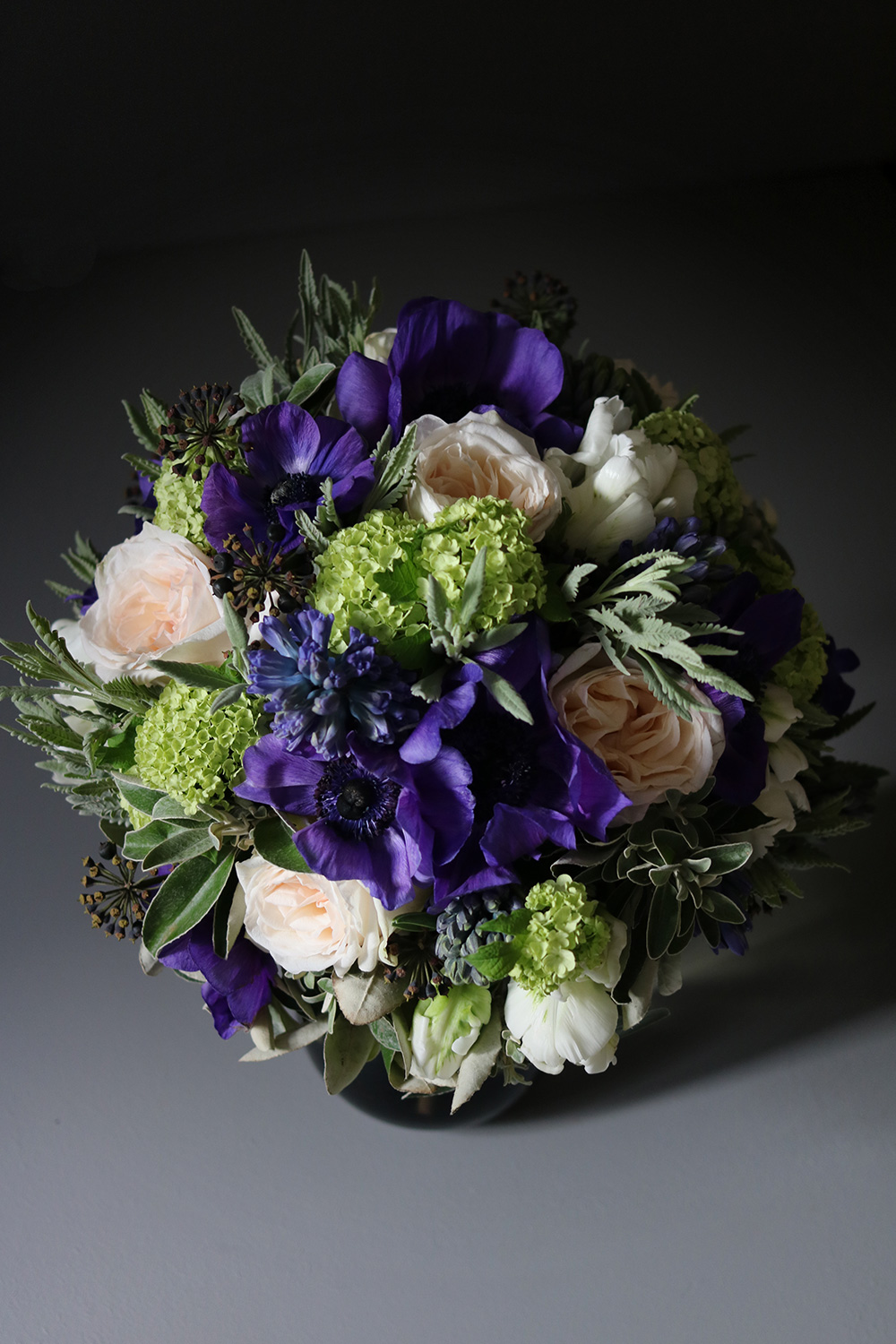 Tom Flowers Flower Delivery London